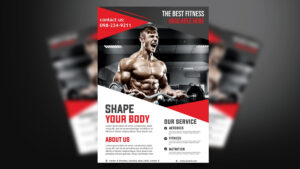 Gym-Flyer-Design-Templates-www.mockuphill.com