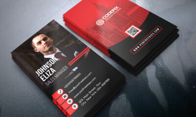 Stylish-Business-Card-PSD-www.mockuphill.com