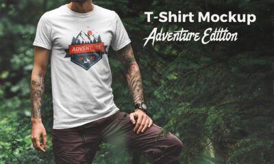 tshirt-mockup-adveture-edition-www.mockuphill.com