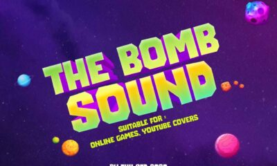 The-Bomb-Gaming-Font-www.mockuphill.com