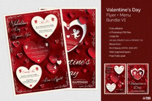 valentines-day-flyer-menu-template-www.mockuphill.com