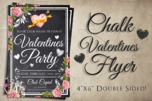 top-5-valentine-day-flyers-www.mockuphill.com
