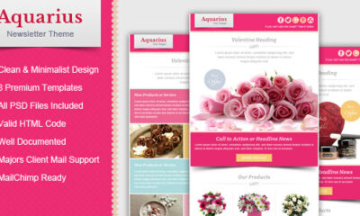Valentines-E-mail-Template-Bundle-www.mockuphill.com