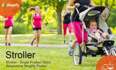 Stroller-Single-Shopify-Theme-www.mockuphill.com